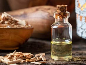 Cedarwood Oil Benefits