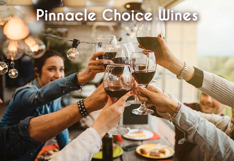 Pinnacle Choice Wines