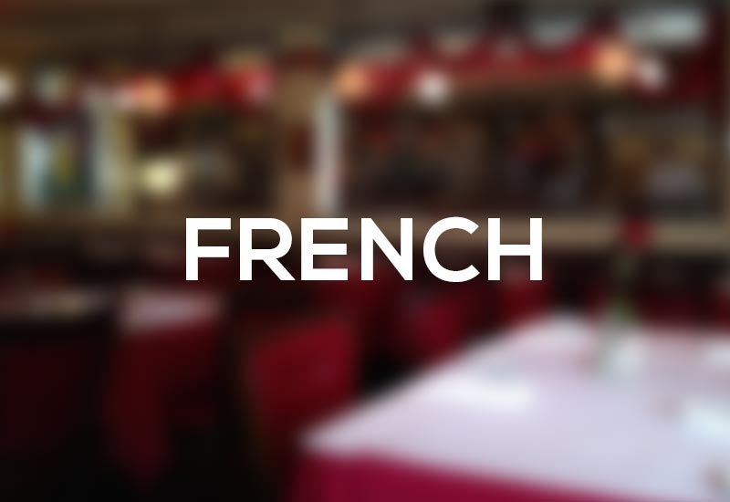Kansas City's Best French Restaurants