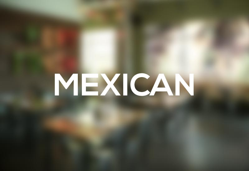 Kansas City's Best Mexican Restaurants