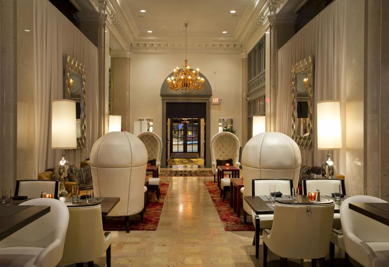 Kansas City's Best Luxury Hotels