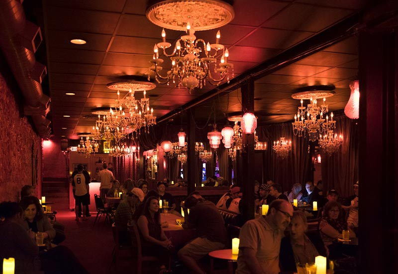 Kansas City's Best Jazz Club