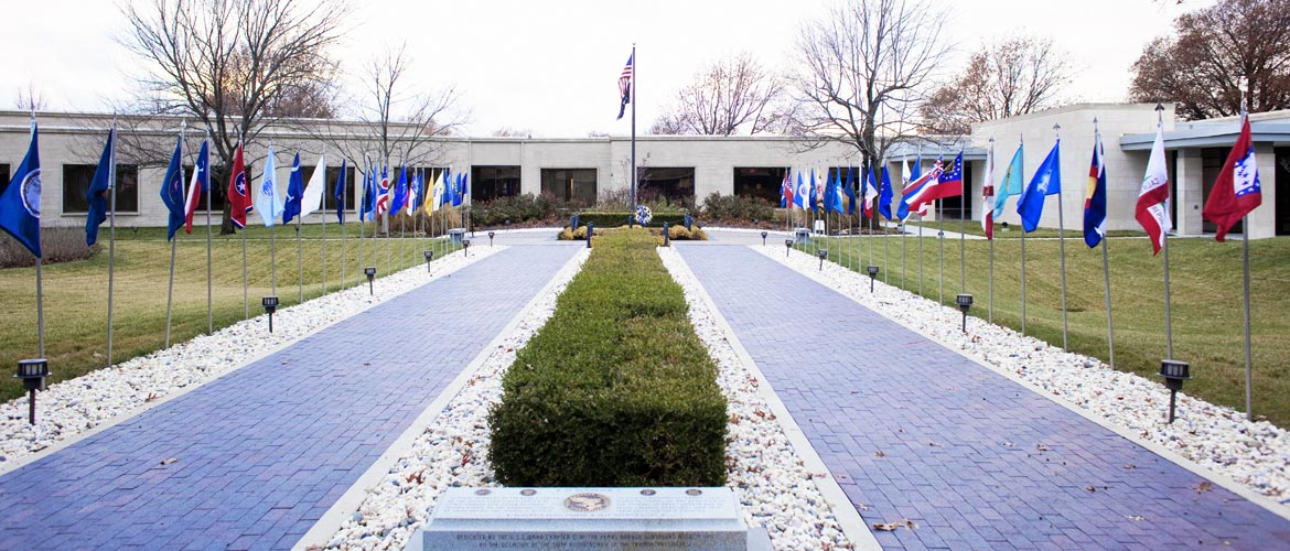 Harry S. Truman Presidential Library