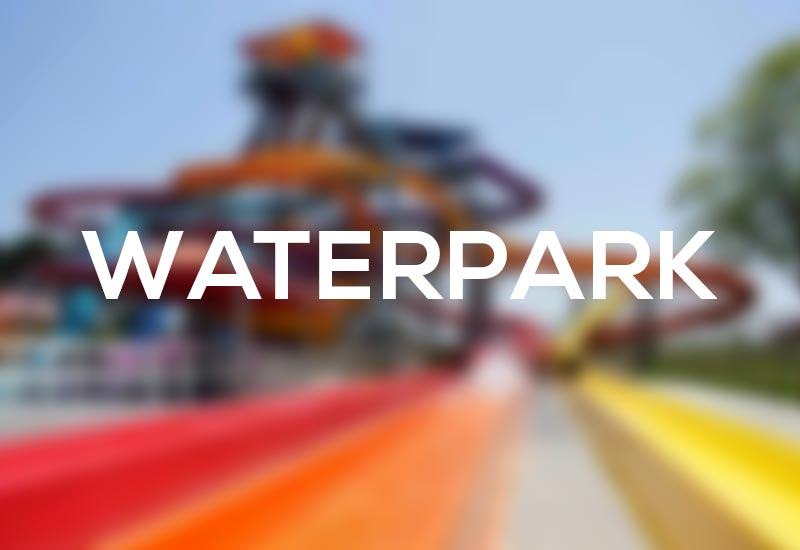 Kansas City's Best Waterparks