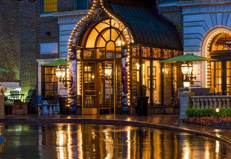 Kansas City S Best Luxury Hotels